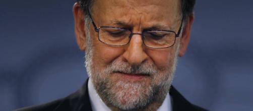 Nariano Rajoy en una imagen de archivo