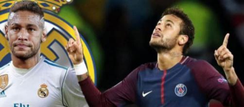 Neymar au PSG ou au Real la saison prochaine ?