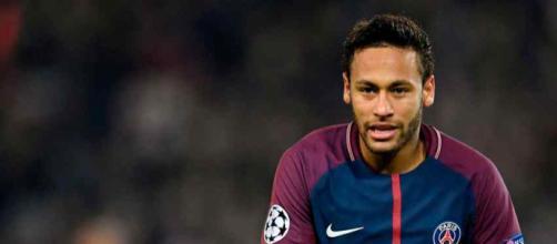 Neymar parece cada vez mais próximo do Real