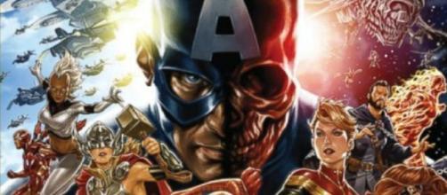 Para decirlo brevemente, si decides hacer que el Capitán América diga la frase 'Hail Hydra', será mejor que tengas un plan, y tenemos uno