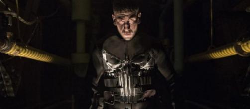 Punisher (el Castigador en Hispanoamérica y España) es un justiciero y un antihéroe ficticio del universo de Marvel Comics.