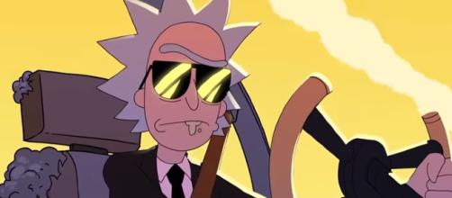 'Rick and Morty' new episodes are coming. - [Adult Swim / YouTube screencap]