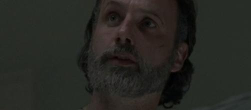 Rick Grimes is the major character of the show. Photo: screenshot via AMC/YouTube