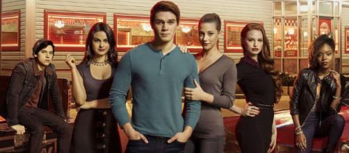 ''Riverdale'' entrou para o catálogo da Netflix