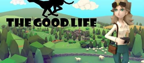 The Good Life culmina con éxito su financiación en Kickstarter - sport.es