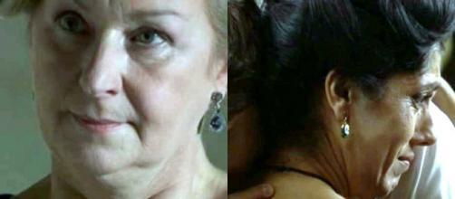 Una Vita, trame inizio giugno 2018: il brutto gesto di Susana, Rosina e Liberto preoccupati