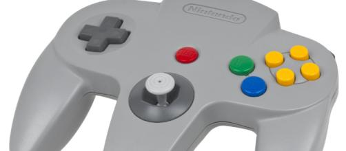 Usando el mando de Nintendo 64 para Xbox One - elespanol.com