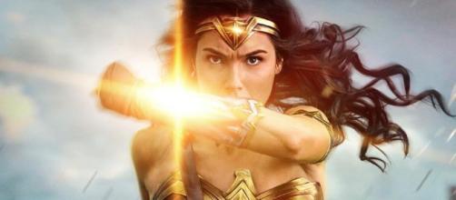 Wonder Woman: ¿por qué en DC querían eliminar esta escena clave de ... - peru.com