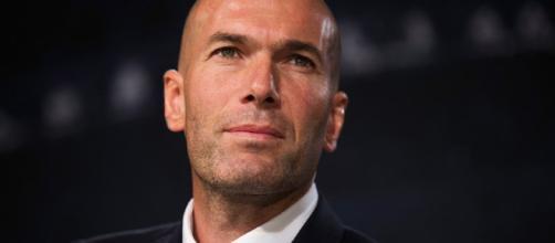 Zidane aseguró que Neymar y Cristiano se la llevarían bien jugando juntos