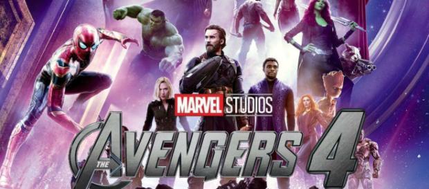 Avengers 4: mira cómo el reino cuántico conecta Ant-Man 2 y el Capitán Marvel