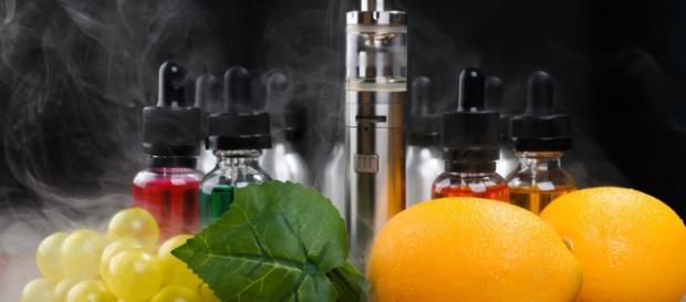 Científicos anuncian que reemplazar el cigarrillo por el - odontoespacio.net