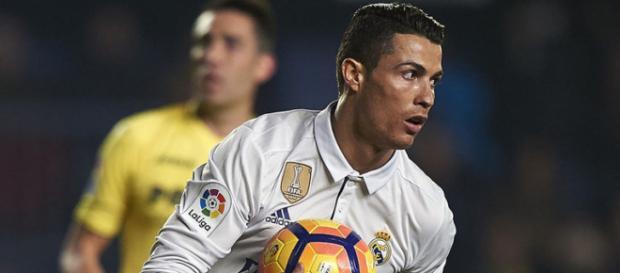 Cristiano Ronaldo é a estrela maior da equipa