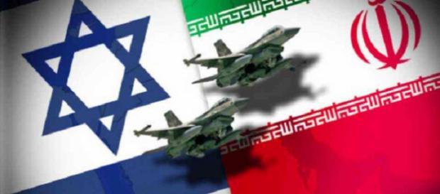 Dans la nuit de mercredi à jeudi, Israël a mené des raids aériens contre des cibles iraniennes en Syrie