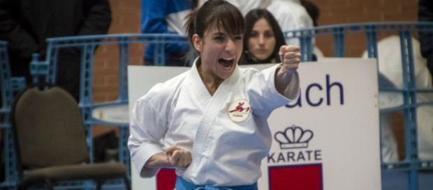 El Karate español está de fiesta