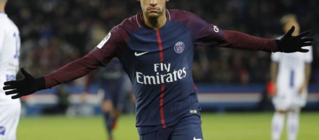 El Real Madrid quiere a Neymar en la próxima ventana de transferencia