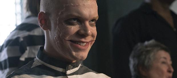 finalmente presentó a su versión de The Joker - latercera.com