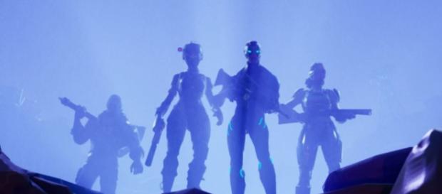 Fortnite está teniendo exito total en la cuarta temporada