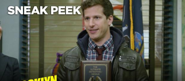 Fox just canceled the popular show but now there is a chance it will be picked up by another network. [Photo Credit: Brooklyn Nine-Nine/YouTube]