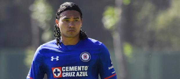 Gullit Peña vuelve a ser noticia por estar desaparecido