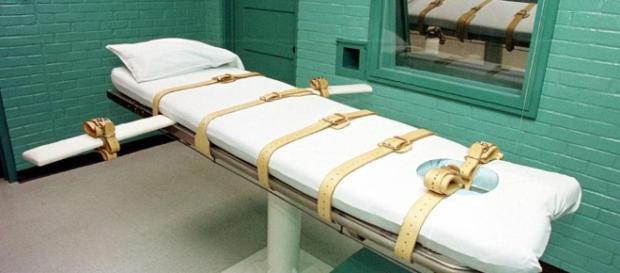 La pena di morte,una vendetta di Stato - Polis SA Magazine - polis-sa.it