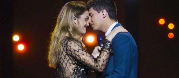 Malísimas noticias para Amaia y Alfred en Eurovisión 2018