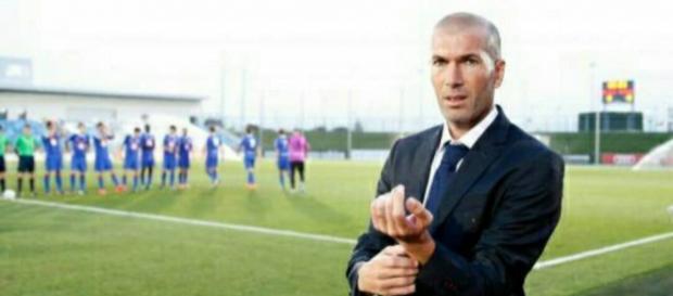 Mercato : Le nouveau plan de Zidane pour le Real Madrid !