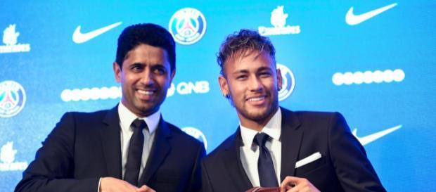 Mercato - PSG : La nouvelle bombe dans le dossier Neymar !