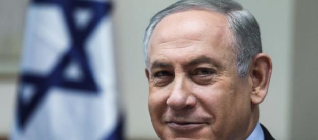 """Pour Benyamin Netanyahu, l'Iran a franchi """"la ligne rouge"""""""