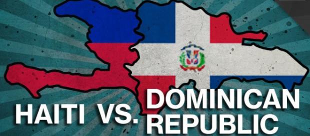 Republica Dominicana y Haity...