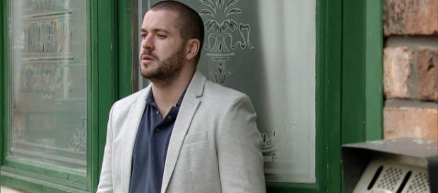 Sister of Coronation Street's Shayne Ward calls out award bosses ... - liverpoolecho.co.uk