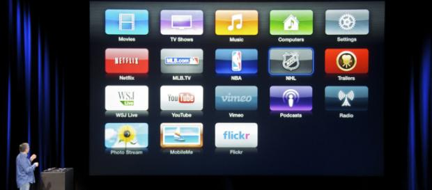 Television options -- Mike Deerkoski/Flickr