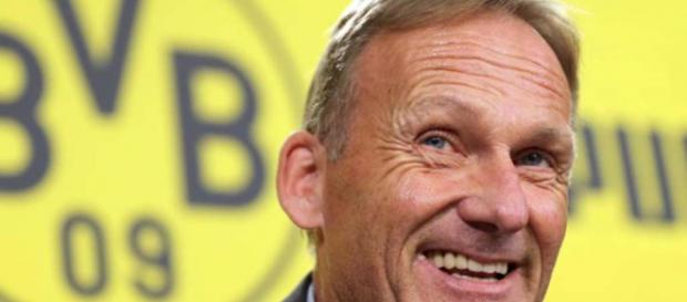 "Watzke zu BVB-Trainerfrage: ""Stöger erster Ansprechpartner""   Fußball - tz.de"