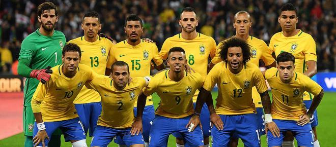 SCHOCK: WM-AUS für diesen brasilianischen Superstar!