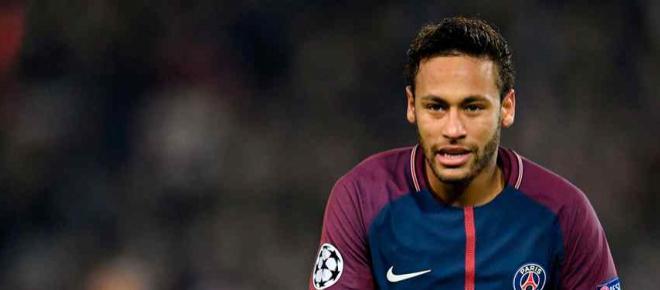 Neymar está em grandes problemas com estrela do Barcelona