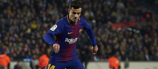 Coutinho já sabe: o reforço que vai substituir Iniesta no Barça