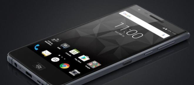 BlackBerry torna alla carica per surclassare gli avversari