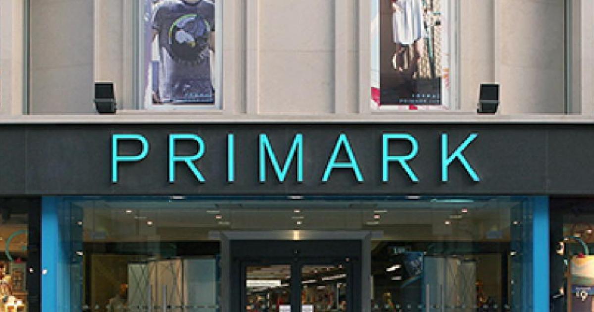 dba080334240 Primark  apertura primo negozio nel Sud Italia