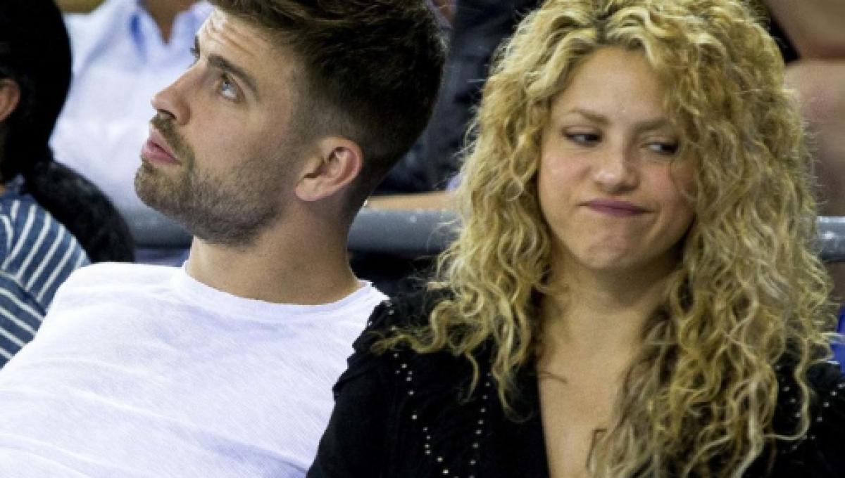 Shakira y Gerard Piqué ya tendrían fecha para anunciar su