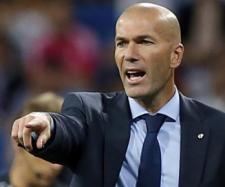Zinedine Zidane pode ganhar nova Champions
