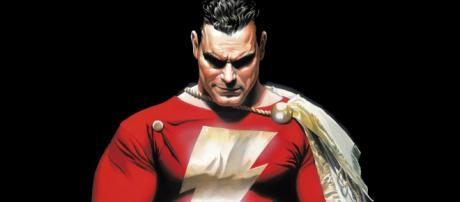 Captain Marvel (traducido al español como Capitán Marvel o Capitán Maravilla) y desde 2011 Shazam.