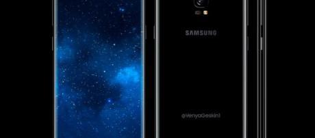 Galaxy Note 9, il dispositivo Samsung