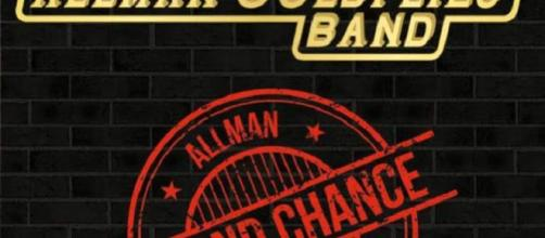 Allman Goldflies Band drops debut disc 'Second Chance'/Image used with permission of Allman Goldflies Band