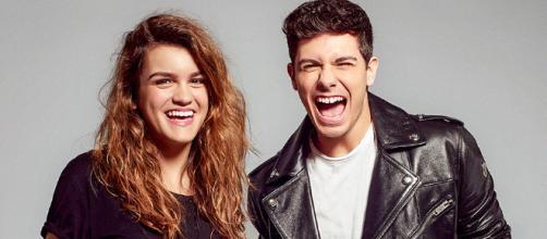 Amaia, Alfred y un sueño: Eurovisión