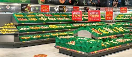 Apertura nuovo supermercato Aldi Concorezzo - monzatoday.it