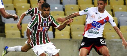 Após eliminar o Nacional Potosi na Sul-Americana, Fluminense se prepara para retornar ao Brasileirão (Foto: Arquivo/Blasting News)