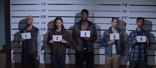 Brooklyn Nine-Nine returns - Image credit - Brooklyn Nine-Nine | YouTube