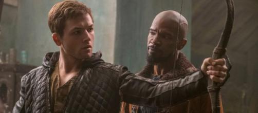CINE SE ESTRENA ANTENA 3 TV | Primer tráiler de 'Robin Hood', con ... - antena3.com