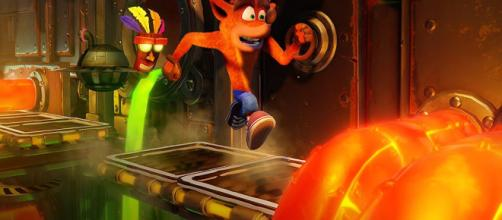 Crash Bandicoot N. Sane Trilogy headed to Switch, Xbox One, PC ... - egmnow.com