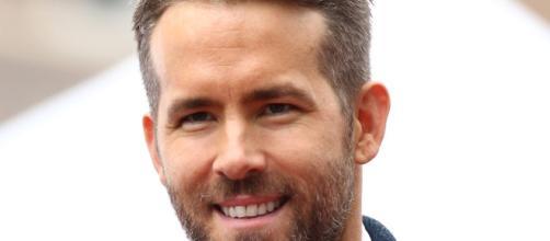 """""""Deadpool"""" en Berlín: Ryan Reynolds hace el payaso break para Hertha BSC"""