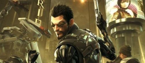 Deus Ex podría tener multijugador en su próxima entrega | Gizmos - republica.com